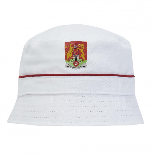 NHT Adult Reversible Bucket Hat