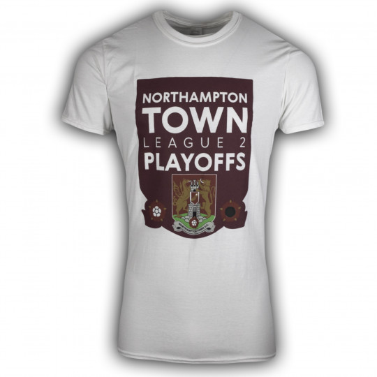 NHT Kids Play Off T-Shirt