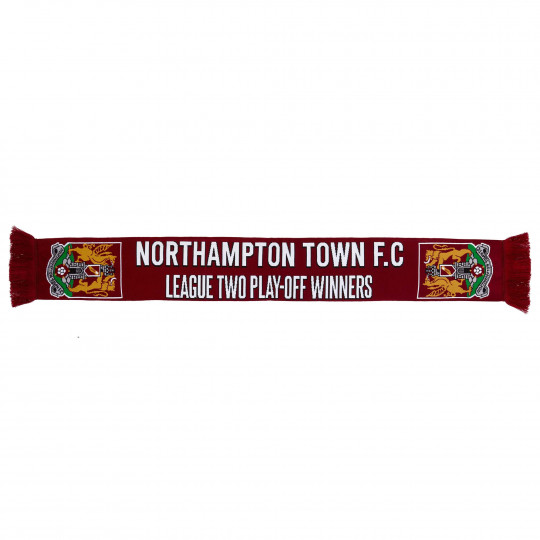 NHT Playoff Winners Scarf