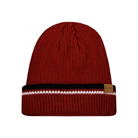 Northampton Ribbed Beanie - Adult