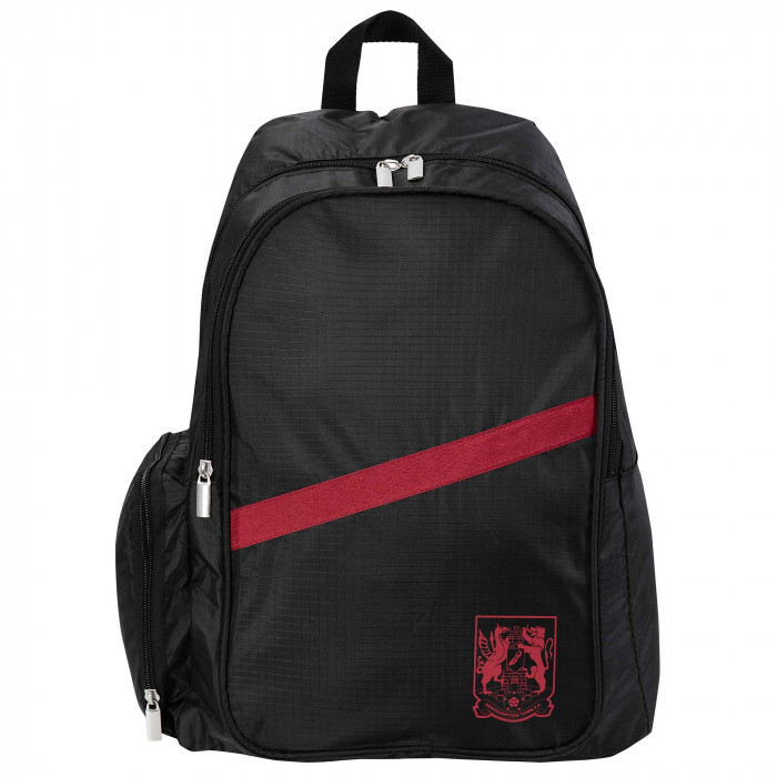 Northampton Town Adult Backpack
