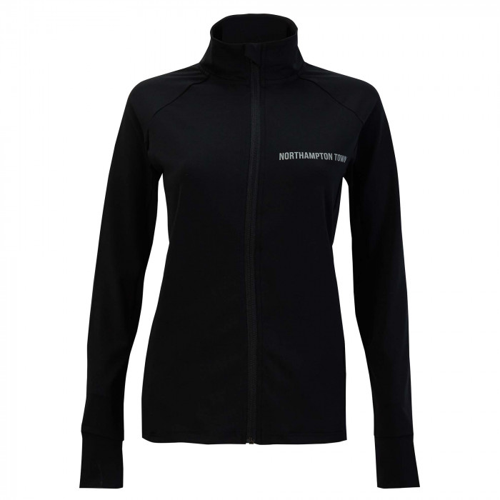 Northampton Town Womens Athleisure Jacket
